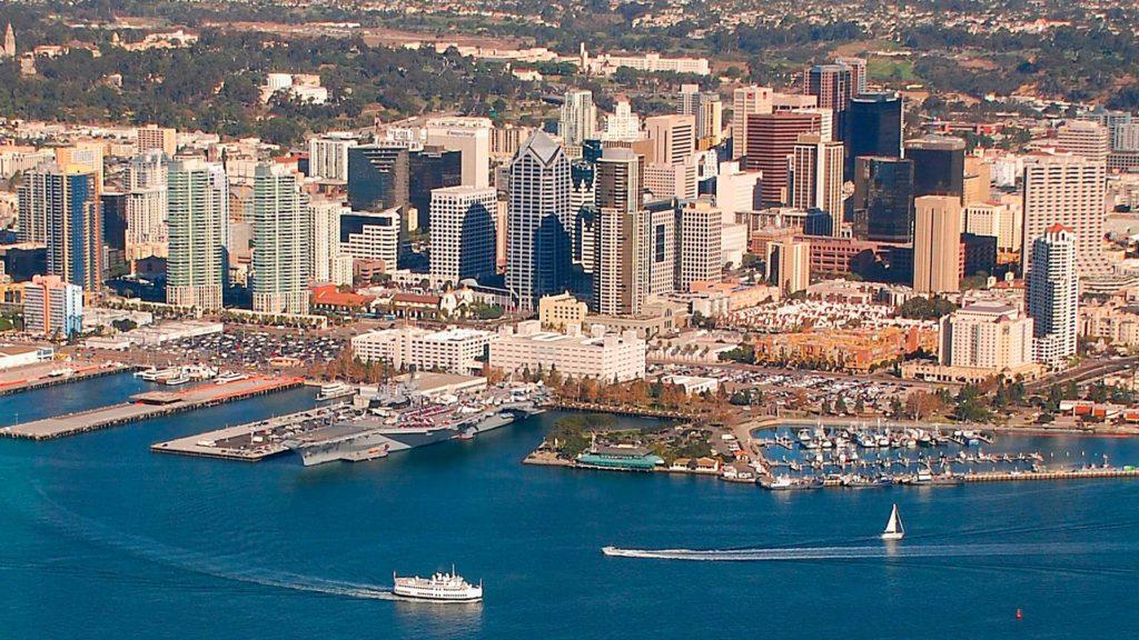 Стоимость проживания в Сан-Диего, Калифорния