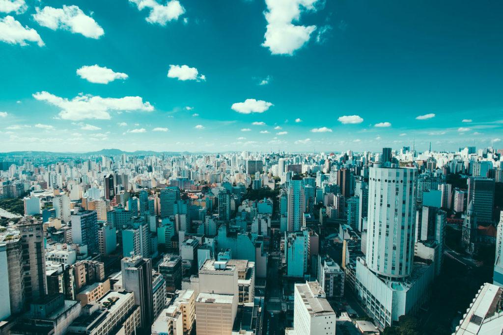 Бразилии,Сан-Паулу