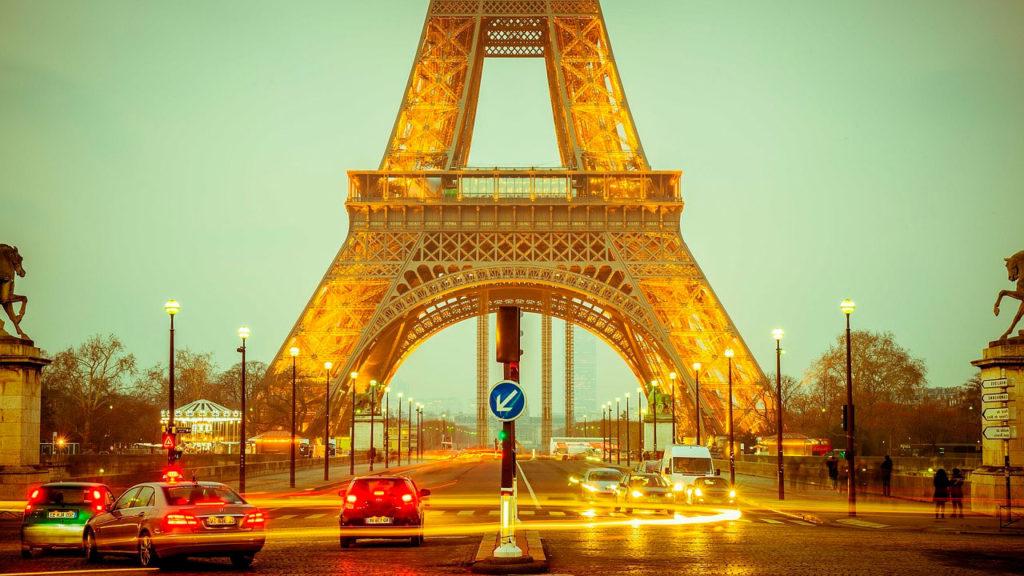 Стоимость проживания в Париже, Франция