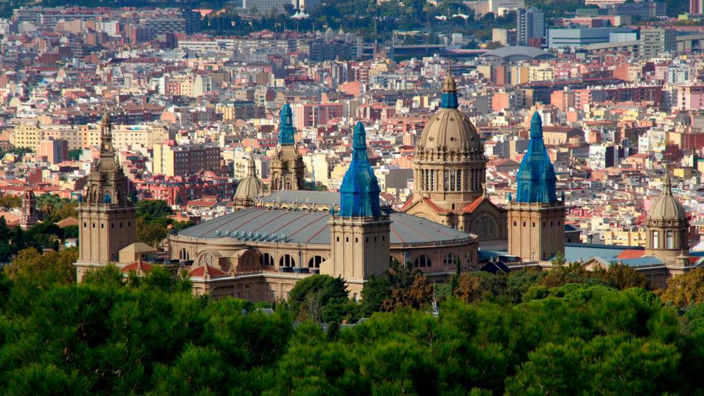 Где купить абонемент Barcelona Pass