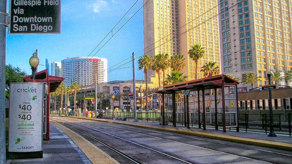 Стоимость проживания для студентов в сан-Диего, Калифорния