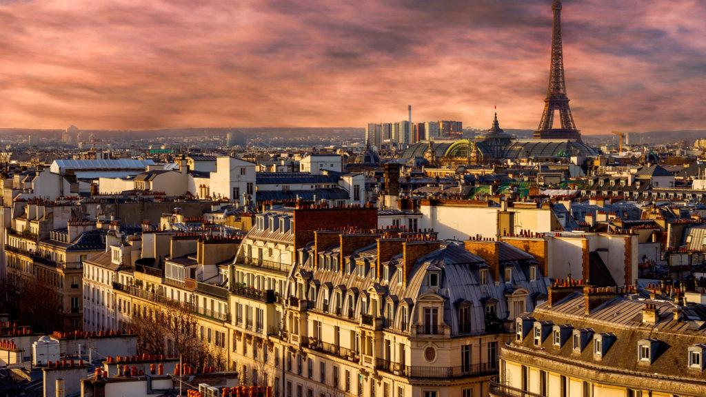 Случайные скидки на Paris-Pass