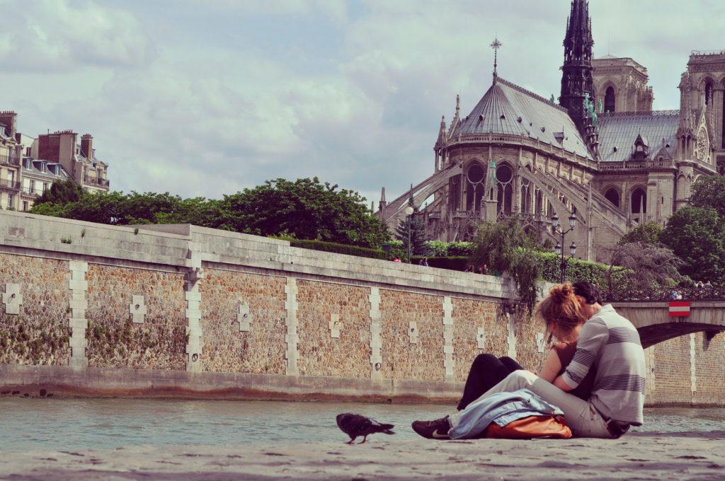 Стоимость проживания для студентов в Париже, Франция