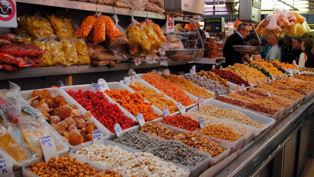Цены в Испании, Валенсия