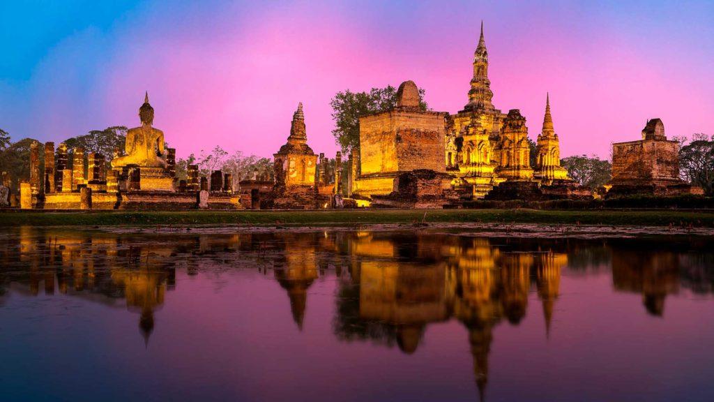 Цены в Пномпене, Камбоджа