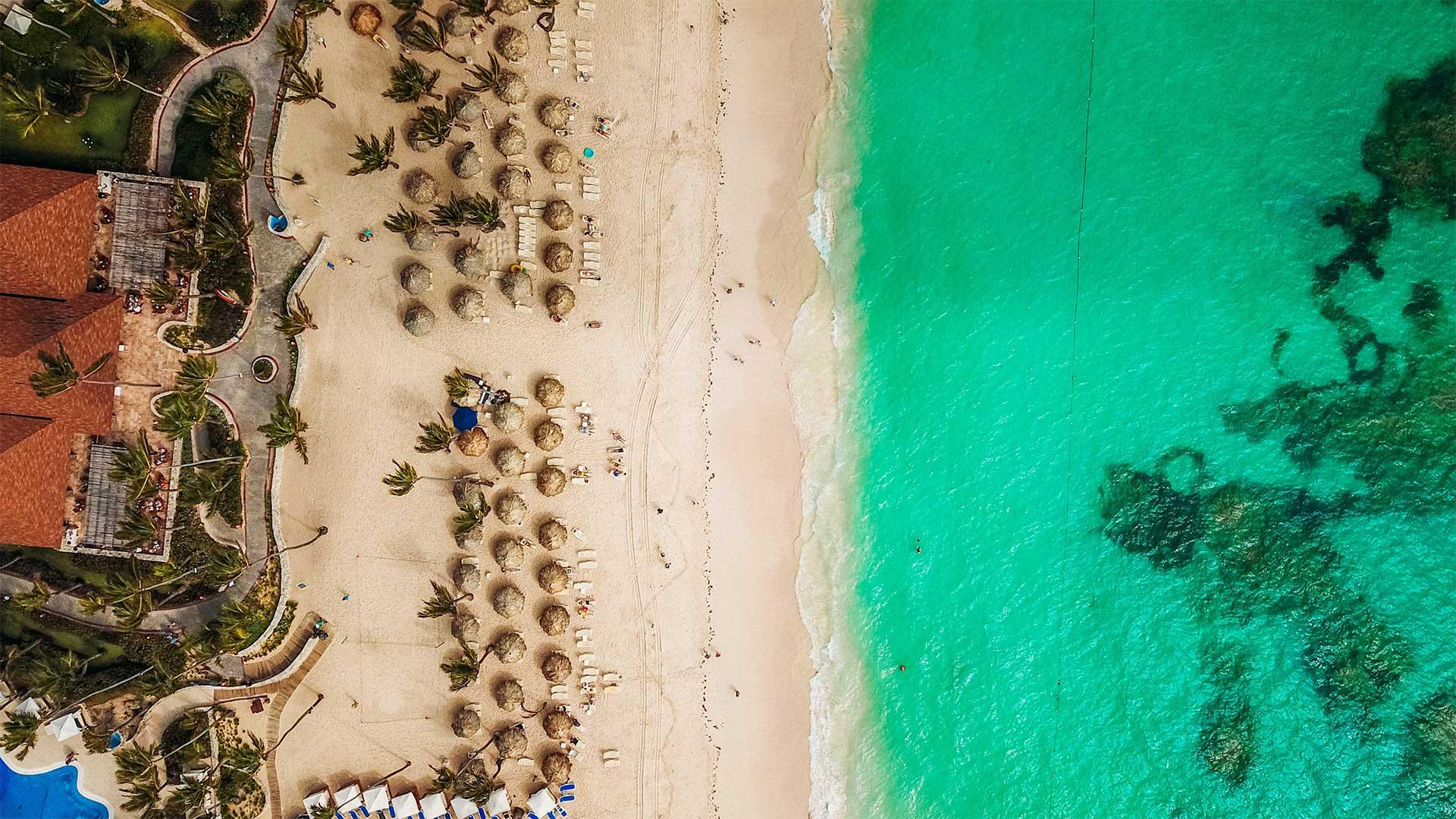 Пунта Кана/Пуэрто Плата, Доминиканская Республика (Карибское Море)