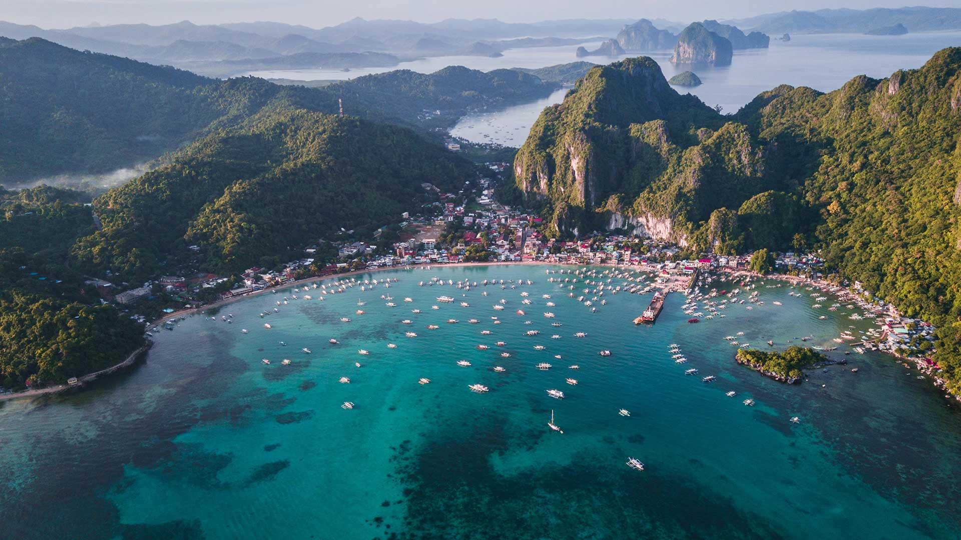 Остров Боракай, Филиппины (Азиатско-Тихоокеанский Регион)