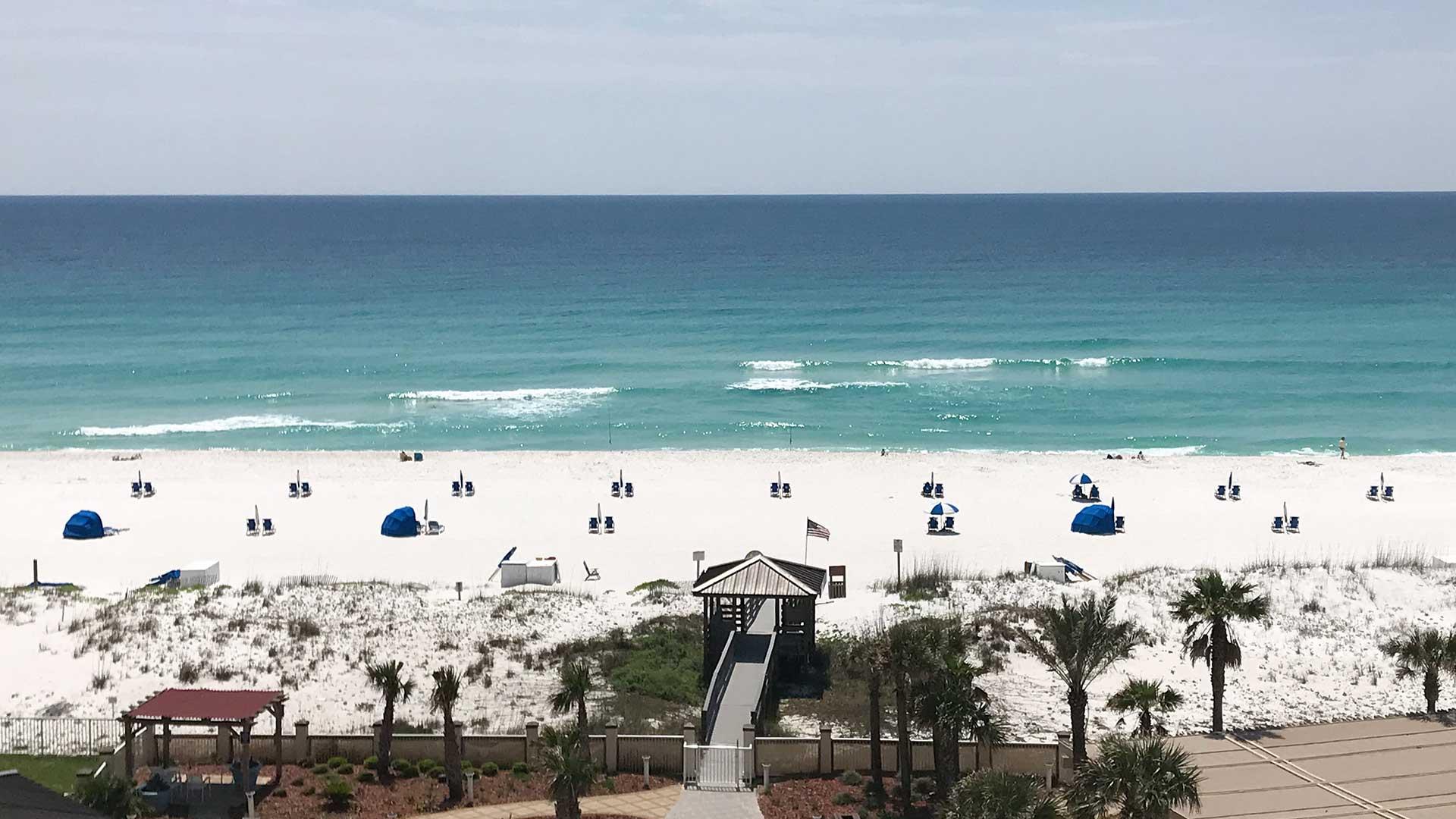 Дейтона-Бич, Флорида (Атлантическое Побережье)