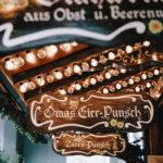 Рождественские ярмарки: 14 лучших рынков в Европе