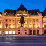 Достопримечательности Бухареста, Румыния — отзыв о посещении