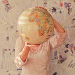 ИНФОГРАФИКА: Что можно купить в мире всего за 1$?