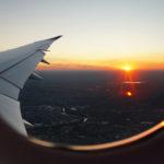 Страх во время полета и как его контролировать