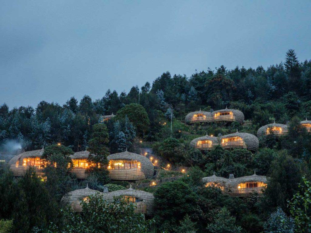 Rwanda