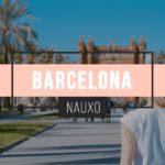 Барселона лучший Европейский город для путешествия в 2018 года