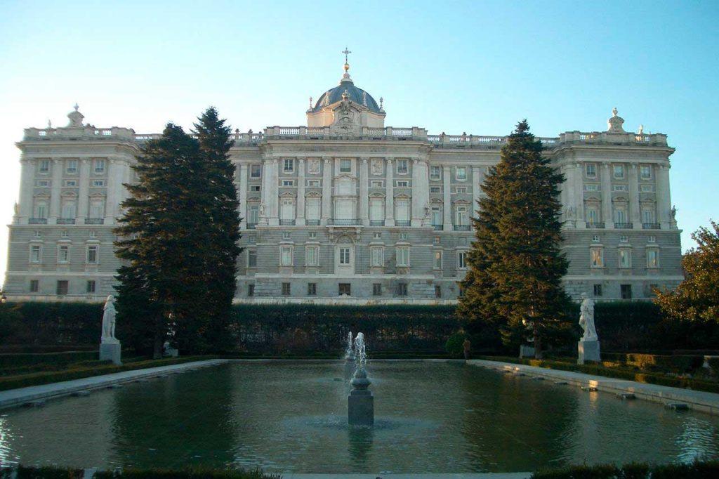 дворец-Сабатини