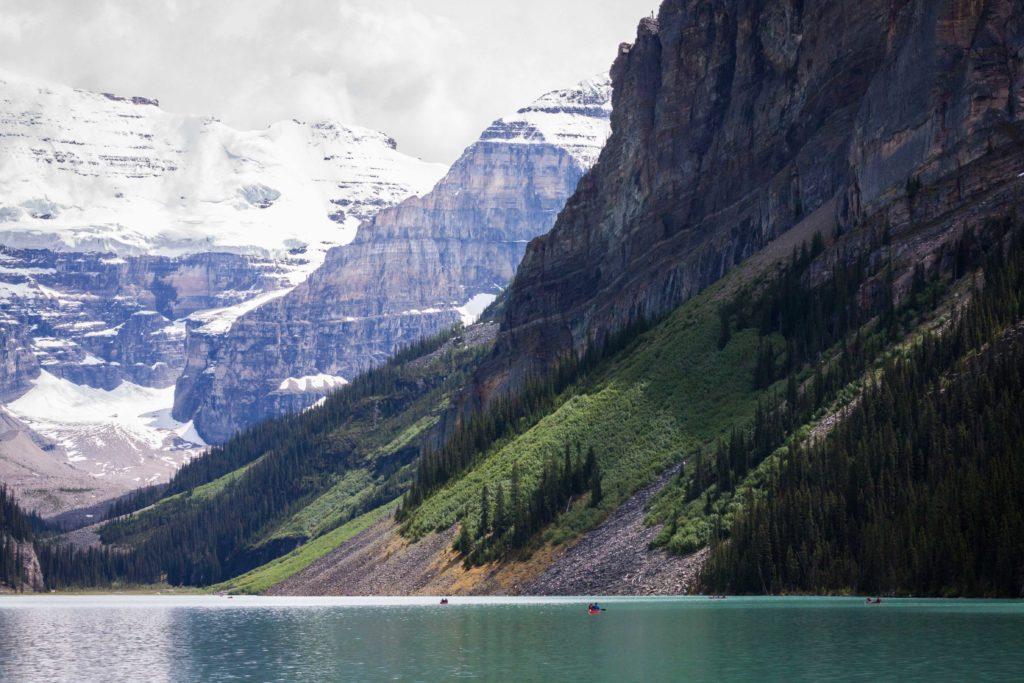 Природа канады