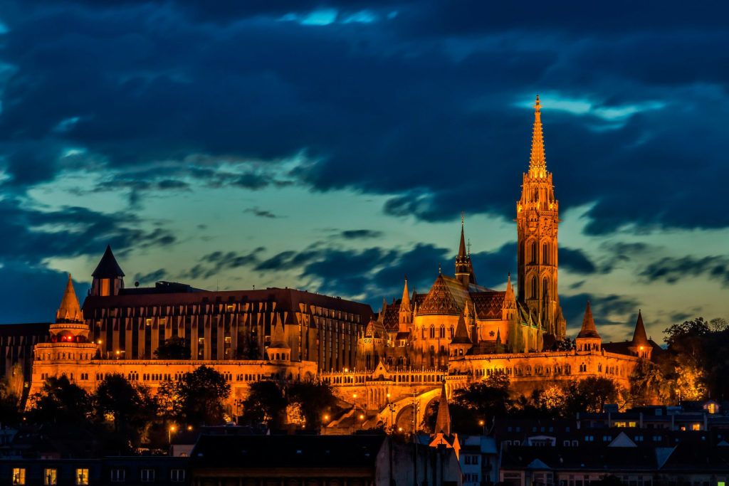 Будапешт Вегрия