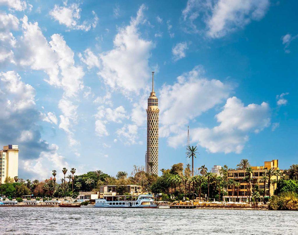 Фестивали и события в Каире