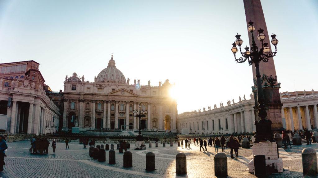 Стоимость проживания в Риме
