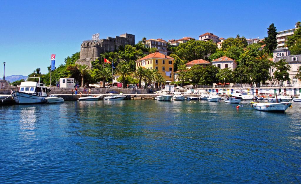 Стоимость недвижимости в Черногории