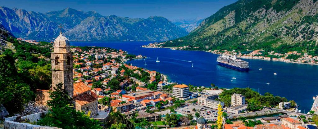 Стоимость жилья в Черногории