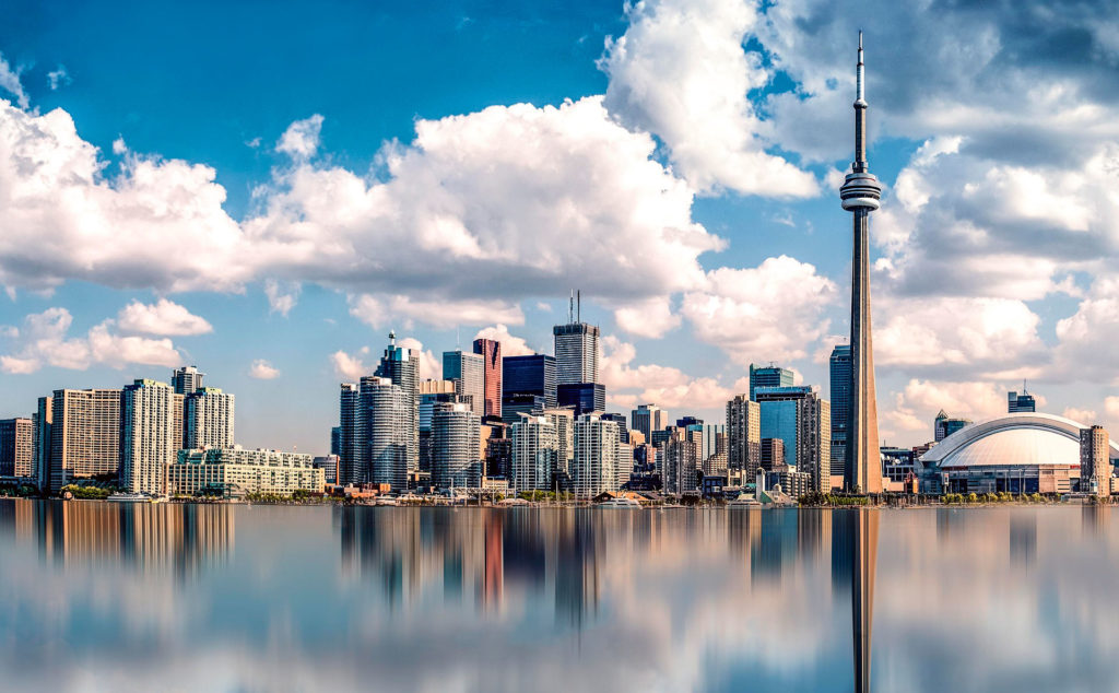 Торонто Канада