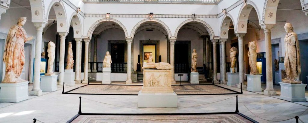 Музей Туниса