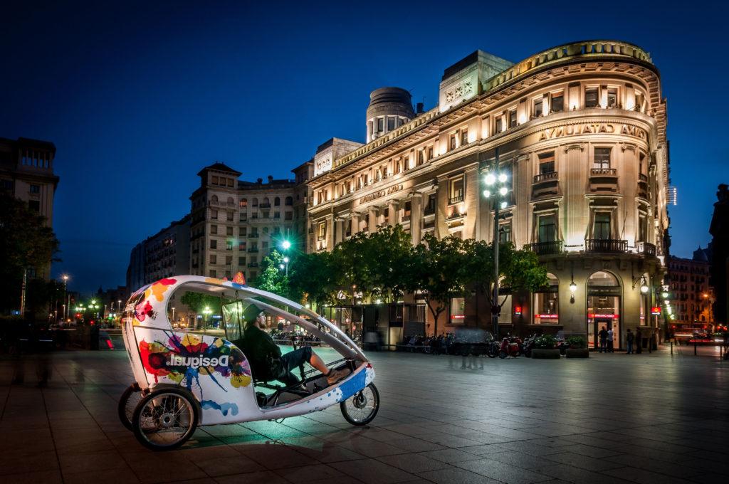 Туризм в Барселоне
