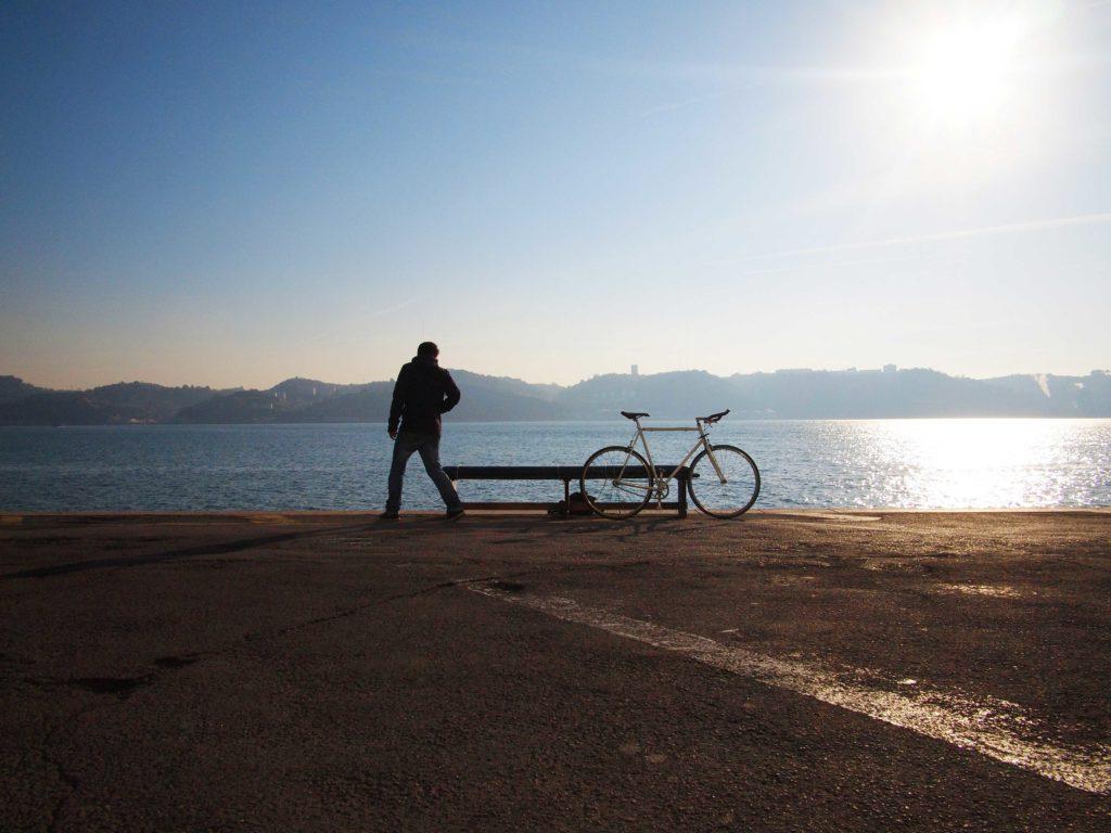 Путешествие на велосипеде по Тунису