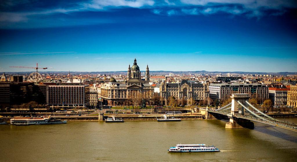 Минимальнаязарплата в Будапеште Венгрия