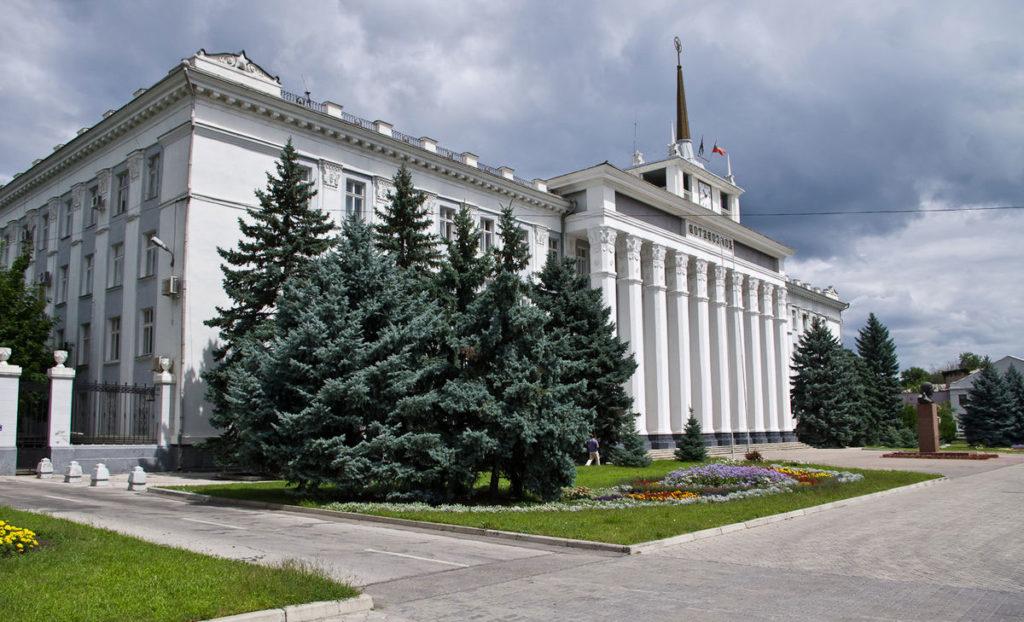 Чем заняться в Тирасполе, Приднестровье