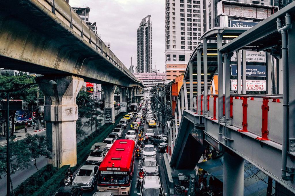 Минимальная зарплата в Таиланде Бангкок