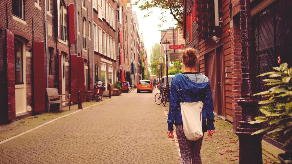 Ежедневная стоимость бюджетного посещения Амстердама