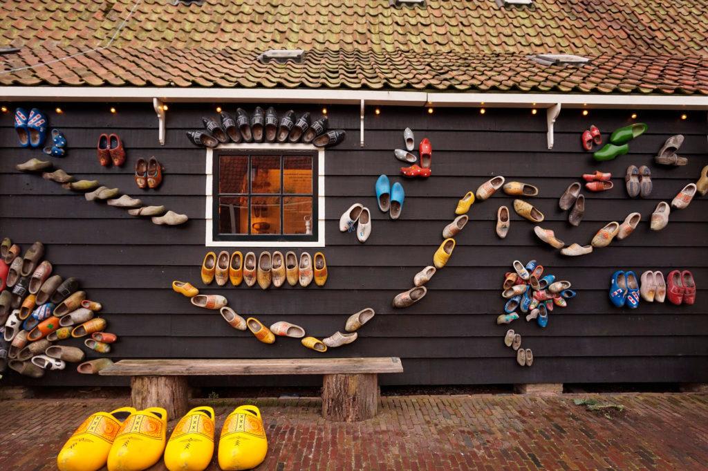 Цены на еду в Амстердаме, Нидерланды