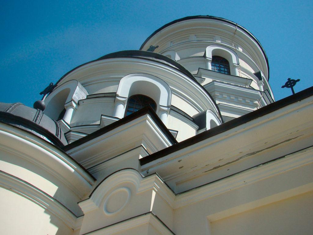 Бюджет для путешествия в Молдове