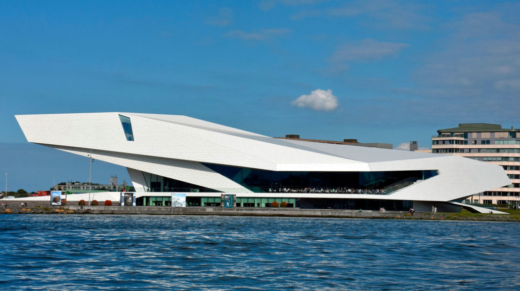 Лучшие места для пребывания в Амстердаме
