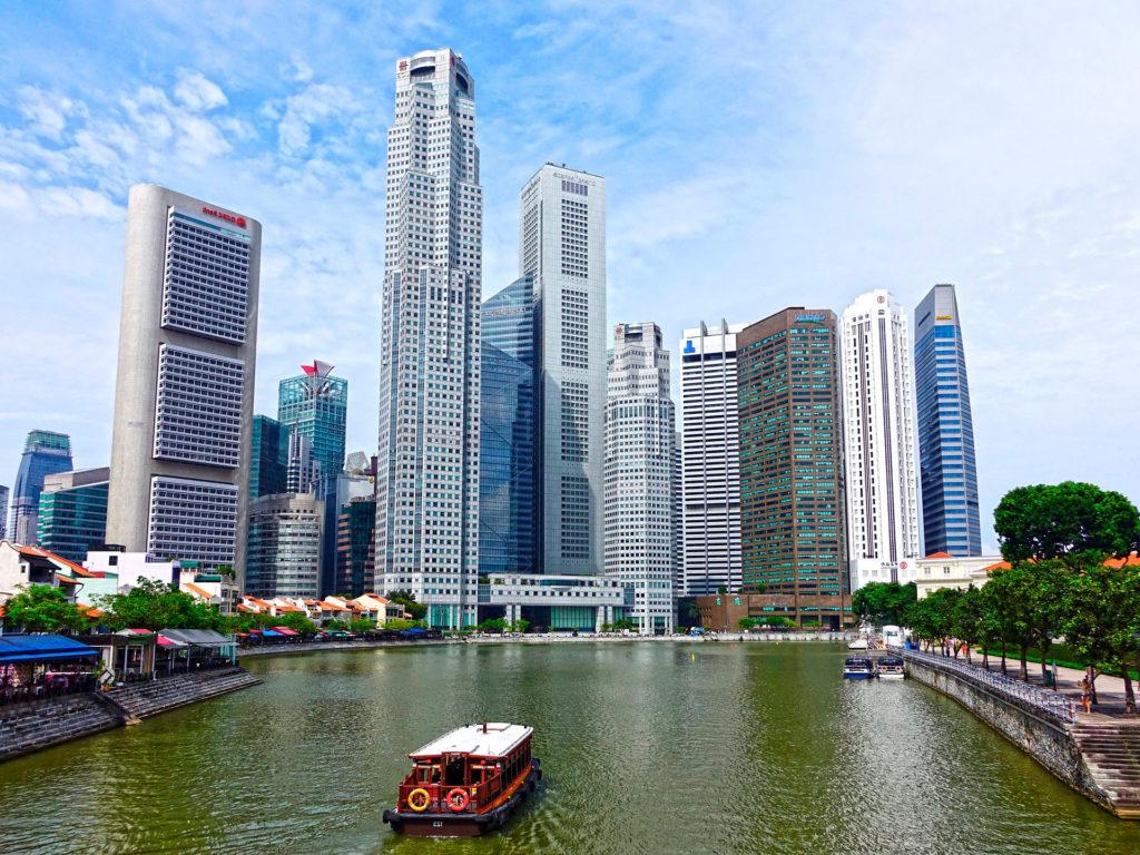 Минимальнаязарплата в Сингапуре