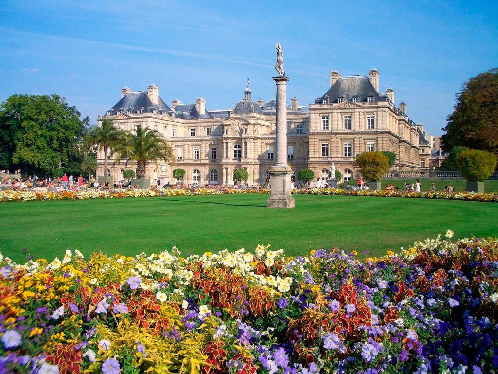 Чем заняться в Люксембурге