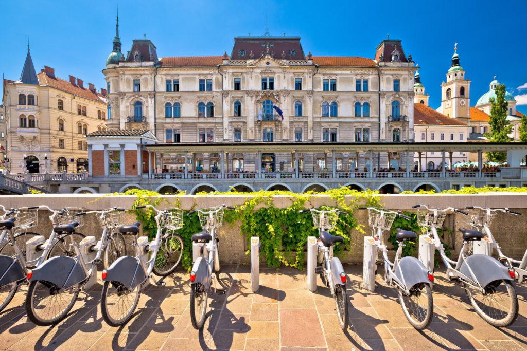 Средняязарплата в Любляне