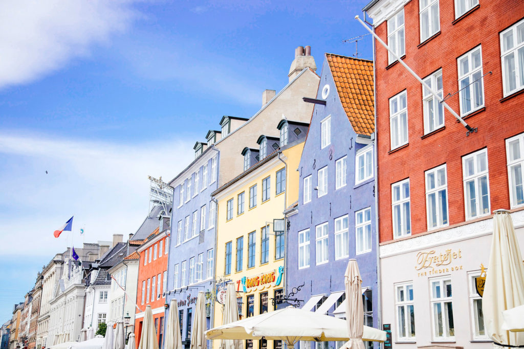 Стоимость транспорта в Копенгагене