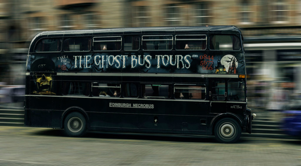 Цены в Эдинбурге на транспорт