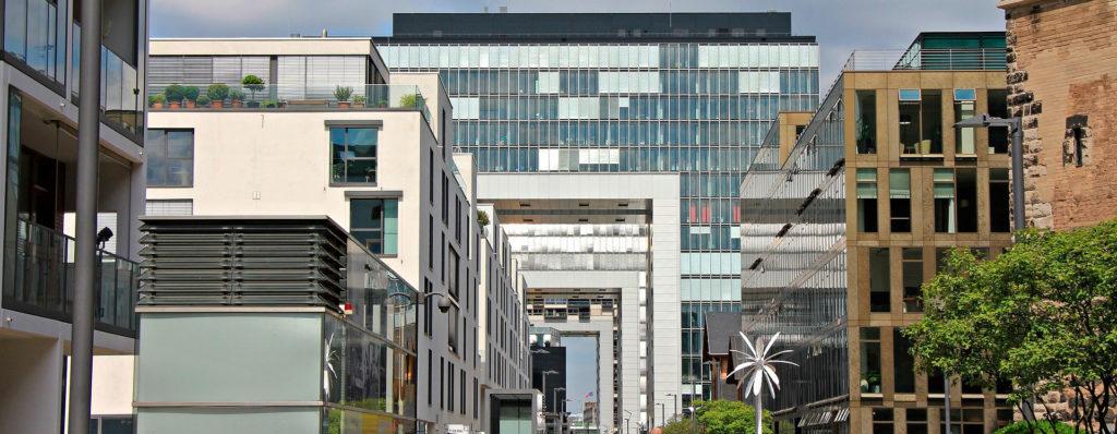 Бюджетное путешествие в Кёльн