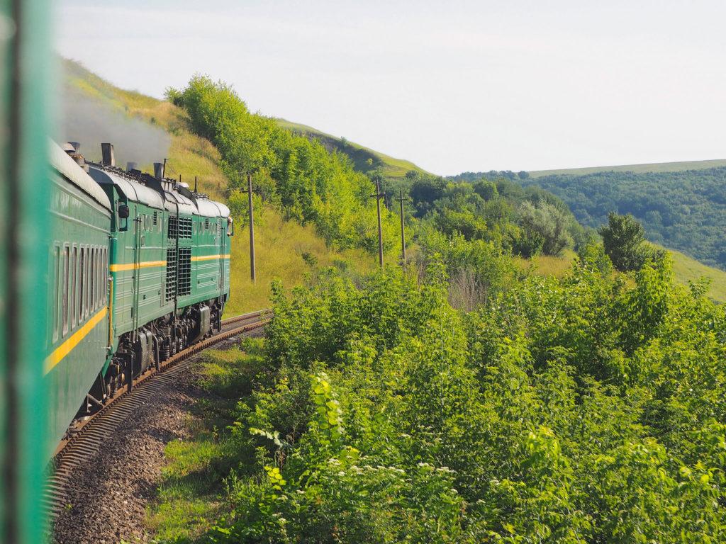 Поезд Москва Кишинев работа