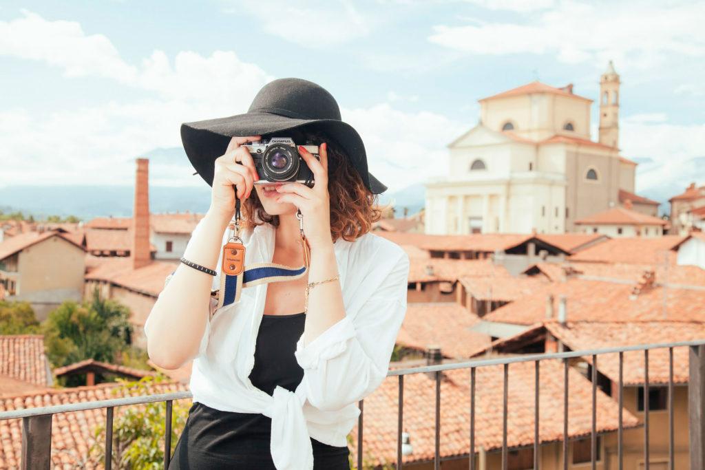Путешествия и фотосъемка