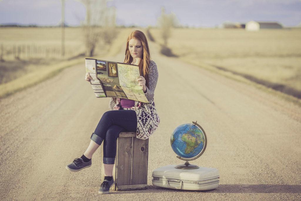 Идеи для заработка во время путешествия