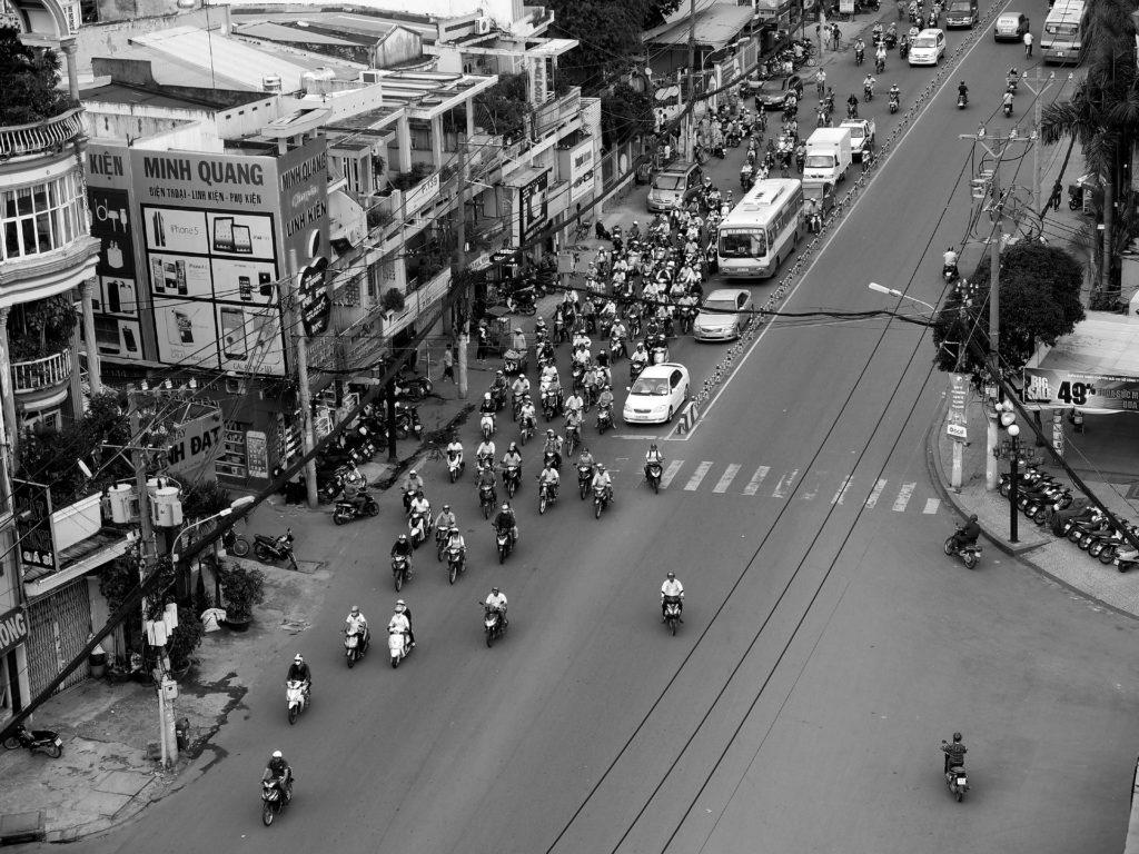 Как купить билеты на автобус из Ханоя в Дананг