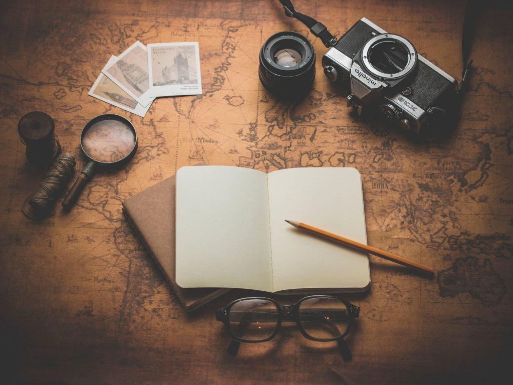 Писать статьи для веб-сайтов о путешествиях