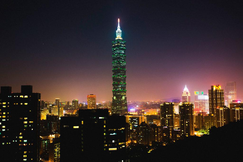 Культура в Тайване