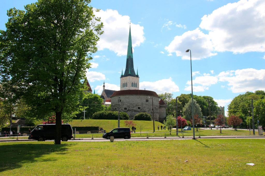 Цены на жизнь в Эстонии, Талинне