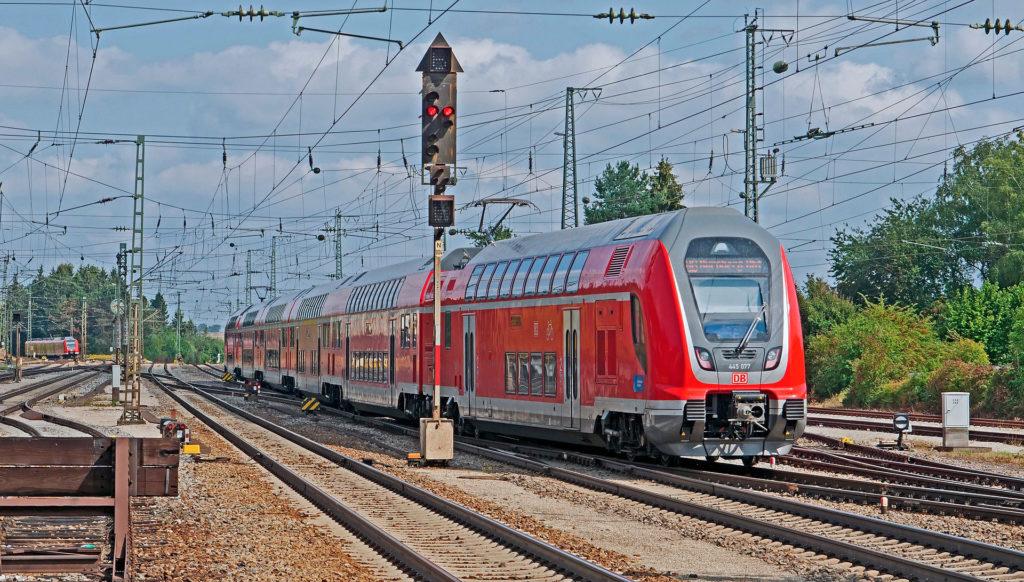 Как купить билет на поезд из Братиславы в Прагу